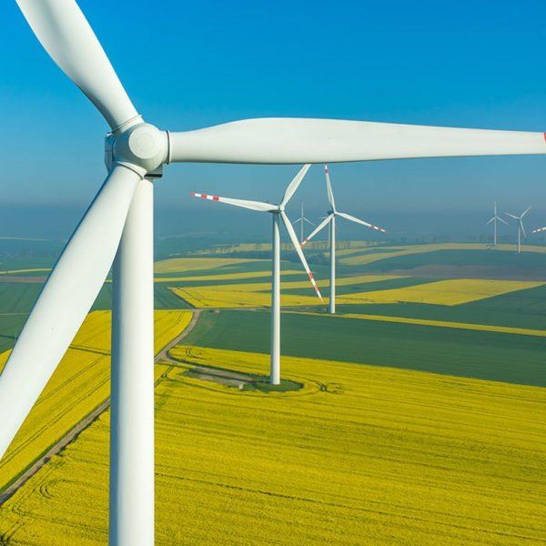 Solar Wind Power Technology